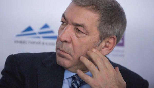 Попытавшихся бежать чиновников из Дагестана не выпустили из России