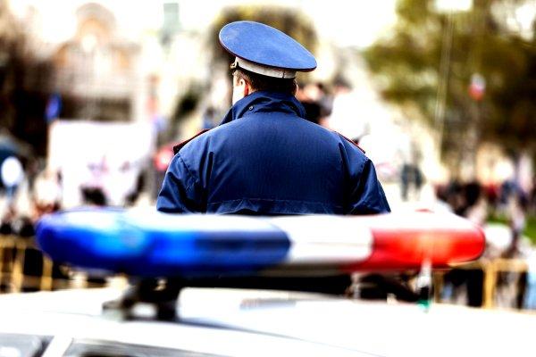 Сотрудникам ДПС запрещено составлять протоколы на судей