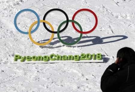 Прямая трансляция открытия Олимпиады-2018 в Пхенчхане. ВИДЕО