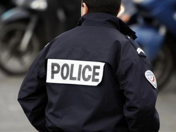 В Калифорнии мужчина разгуливал голышом и напал на стражей правопорядка