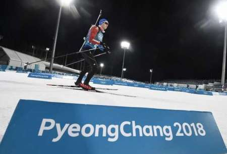 Пхенчхан 2018: Биатлон, расписание гонок на Олимпиаде, трансляции