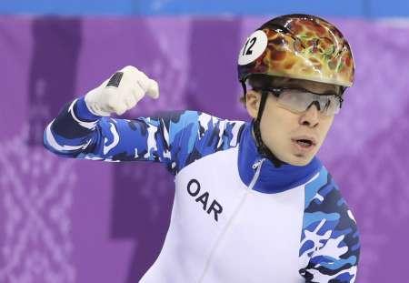 Медальный зачет Олимпийских игр 2018 на сегодня, 11 февраля 2018 года