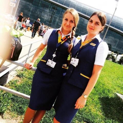 Подруга погибшей в Ан-148 стюардессы рассказала о ее характере