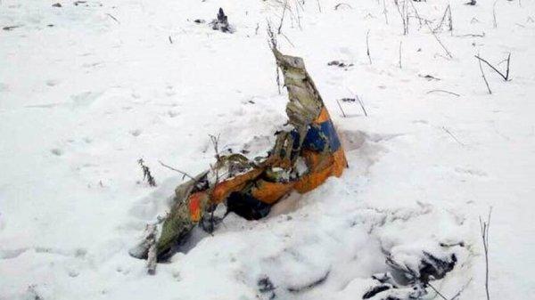 При крушении авиалайнера АН-148 погиб депутат Норильского горсовета