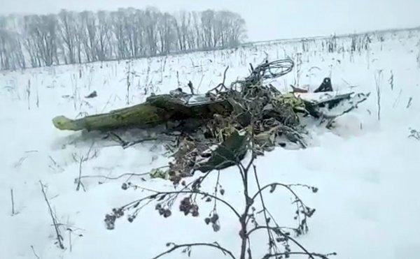 «Вечерний Ургант» отменил эфир из-за крушения Ан-148