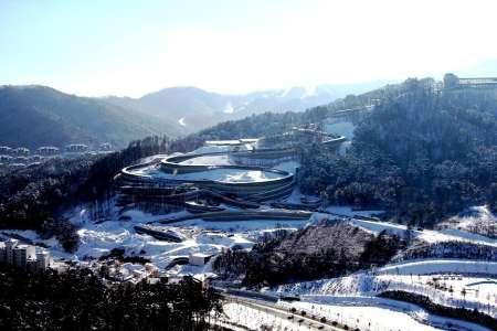 Олимпиада 2018 в Пхенчхане: расписание соревнований 13 февраля, вторник. День четвертый
