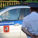В Подмосковье, пытаясь скрыться, убийца погиб в ДТП