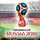 ЧМ-2018 по футболу: полное расписание матчей