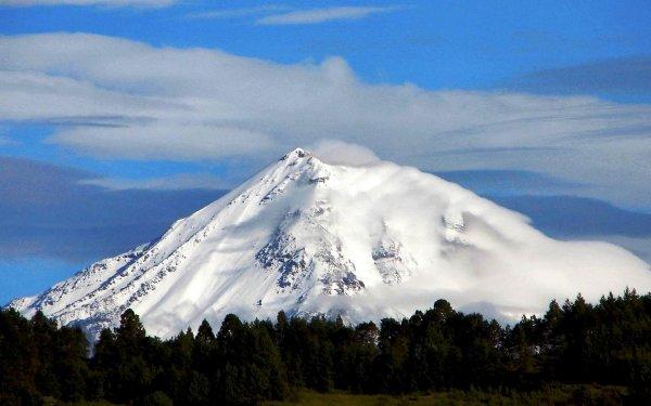 В Мексике американский дипломат погиб при восхождении на вулкан