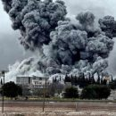 Bloomberg: Под авиаударами ВВС США в Сирии погибли 200 «русских наемников»