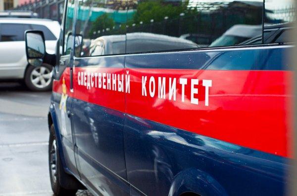 В СК проверяют факты о падении автомобиля с парома в Астрахани