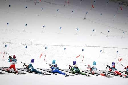 Олимпиада 2018 в Пхенчхане: Биатлон, расписание и результаты