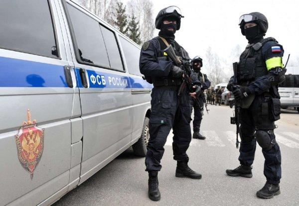 ФСБ могут разрешить возбуждать дела против спецсубъектов