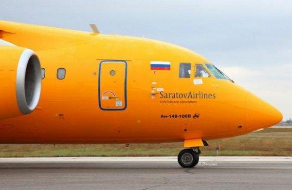 МАК расшифровал запись разговора пилотов Ан-148 перед крушением