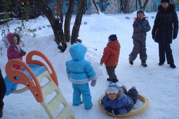 В Новой Москве погиб трехлетний ребенок, которого воспитатели детсада забыли на прогулке