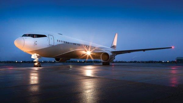 Пассажиры лайнера Air Canada получили травмы из-за турбулентности