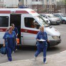Пьяный пациент в Сочи избил водителя и фельдшера скорой
