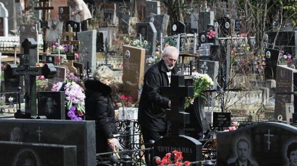 В Подмосковье задержаны вымогатели за «лучшие» места на кладбище