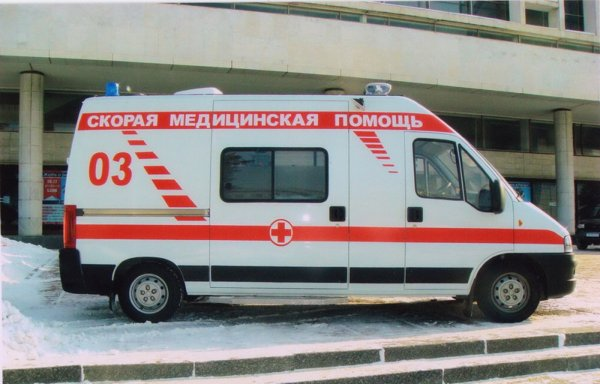 В Петербурге мужчина избил свою сожительницу и напоил ее уксусом