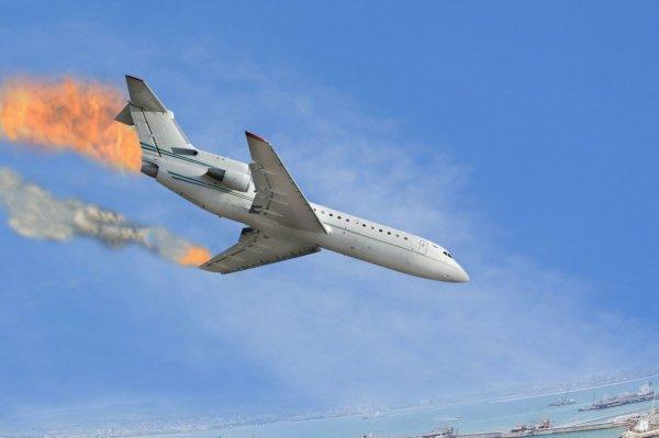 Aseman Airlines не может окончательно подтвердить гибель всех пассажиров рейса ATR-72
