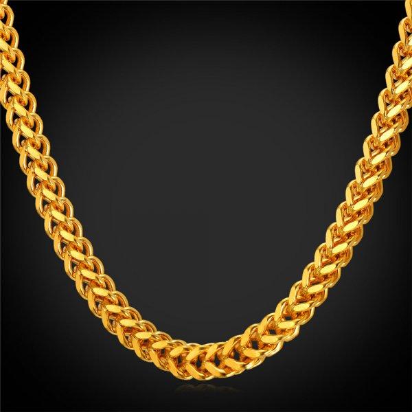 Житель Москвы украл у сына золотую цепь с крестиком
