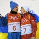 В Сети обсуждают объятия российского и украинского атлетов на Олимпиаде 2018 в Пхенчхане