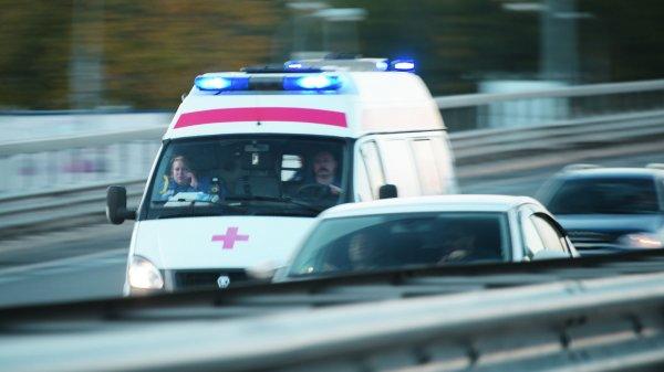МВД завело уголовное дело после смертельного ДТП в Кузбассе