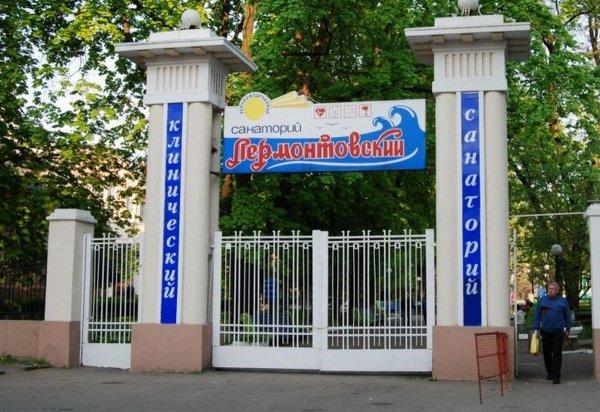 В Одессе неизвестные с арматурой и в балаклавах захватили санаторий