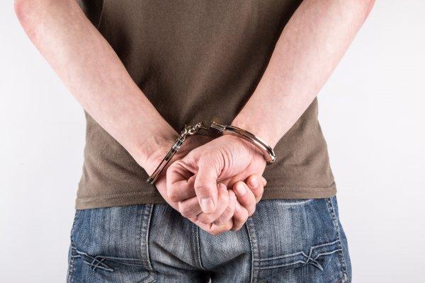 Губернатора штата Миссури арестовали за