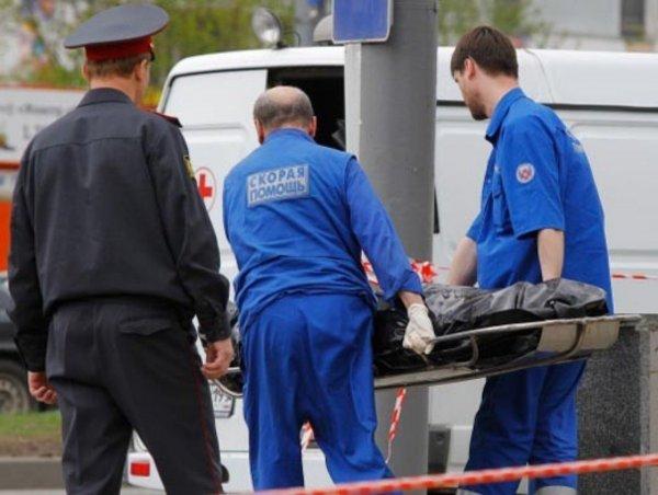 В Подмосковье обнаружили три трупа в кабине фуры