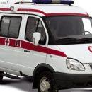 Российский экономист на парковке сбил жену