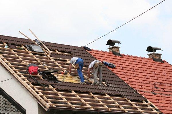 В красноярской сельской школе рухнула крыша