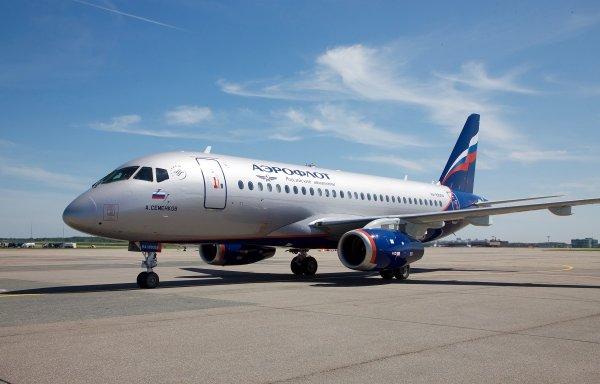 Рейс из Екатеринбурга в Москву задержался на 9 часов