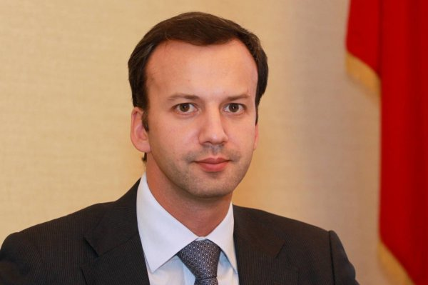 Представитель Дворковича опроверг информацию о ДТП с участием вице-премьера