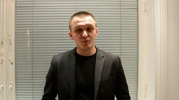 В Подмосковье задержали польского журналиста Томаша Мацейчука