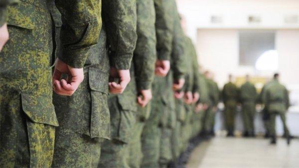 Спустя 25 лет после побега солдат-дезертир сдался полиции