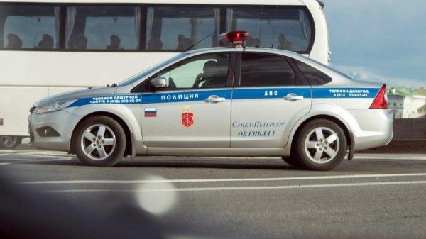 В Санкт-Петербурге ограбили шестой секс-шоп с начала 2018 года