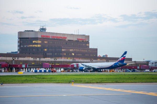 Самолёт «Москва-Симферополь» вынужденно вернулся в «Шереметьево»