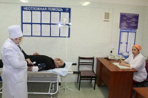 В Москве мать принесла в частную клинику мертвого малыша