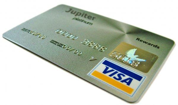 Жительница Лондона использовала найденную кредитку в своих целях