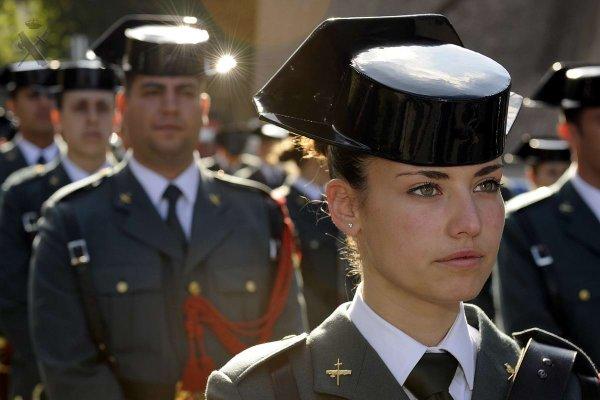 В Испании гвардия обвинила полицию Каталонии в шпионаже