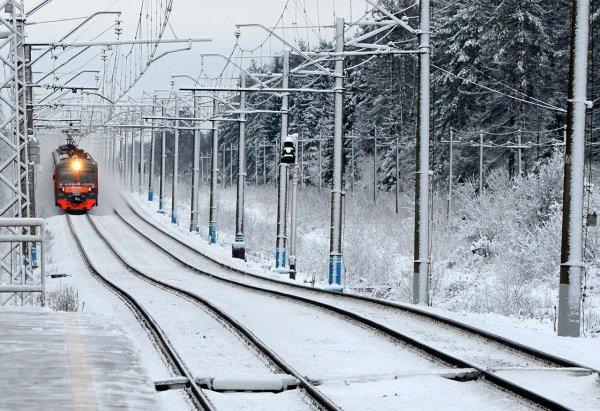 В Подмосковье подросток в наушниках был сбит поездом