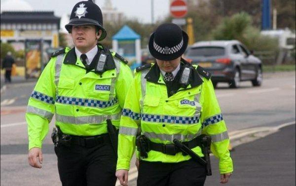 Полиция выясняет причины взрыва на севере Лондона