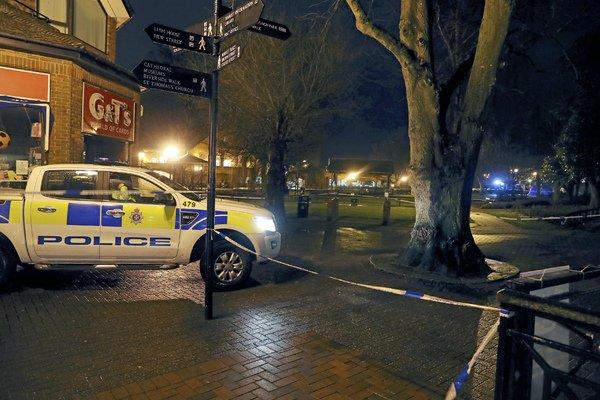 В Британии закрыли ресторан после отравления шпиона-бывшего офицера ГРУ