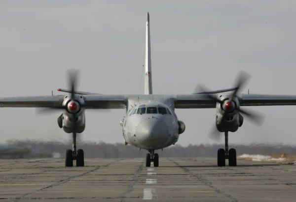 Украинцы глумятся над жертвами катастрофы Ан-26 в Сирии