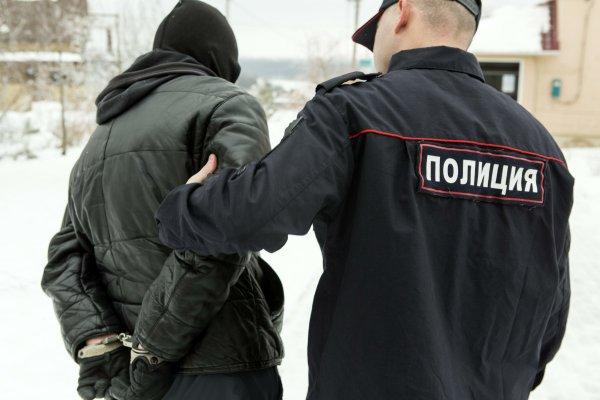 Полиция задержала гендиректора «КрасАвиа» Ивана Попова