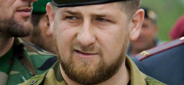 Рамзан Кадыров рассказал подробности крушения вертолета в Чечне