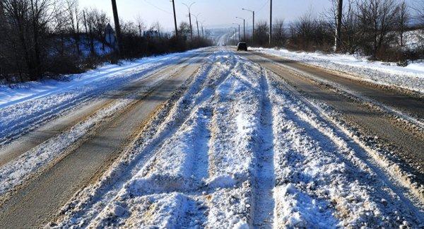 Тройное ДТП произошло на дороге Саратов-Энгельс