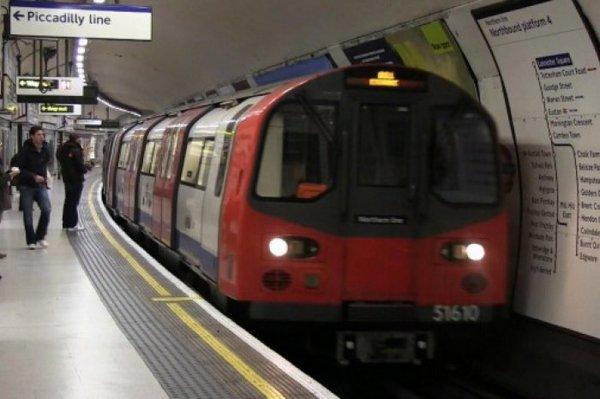 В интернете появилось новое видео взрыва в вагоне метро Лондона
