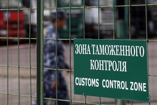 В Ленинградской области арестовали таможенника за миллионную взятку